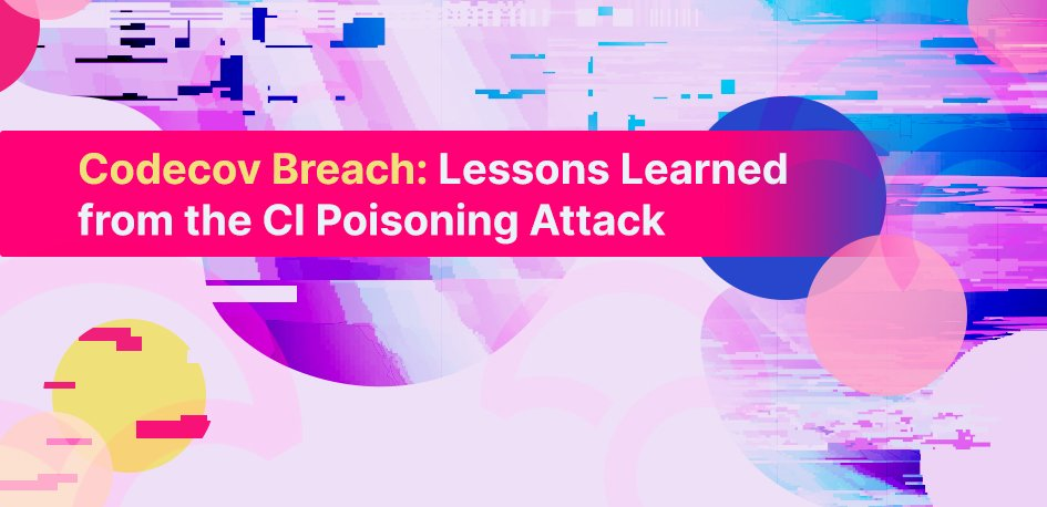 Codecov breach