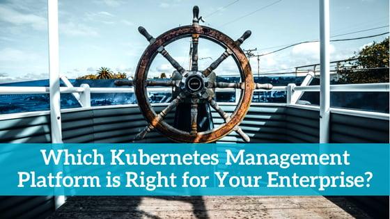9 Enterprise Kubernetes Management PlatformsJPG