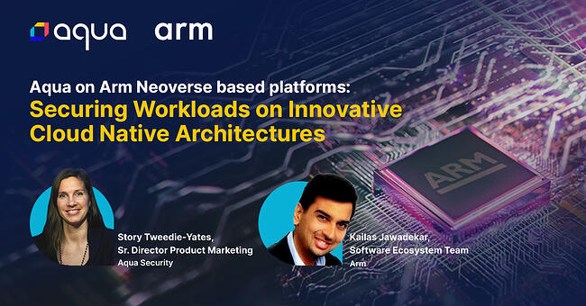 ARM Webinar