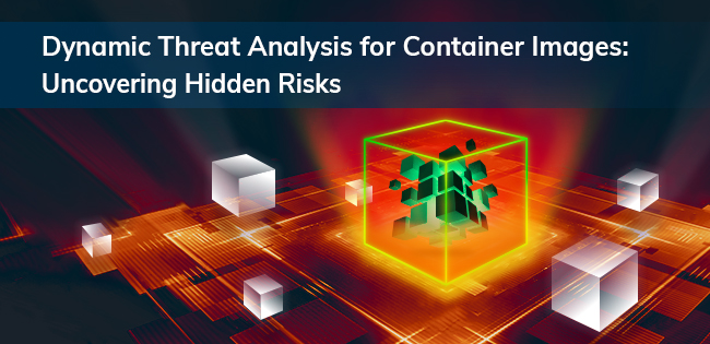 Dynamic Container Analysis