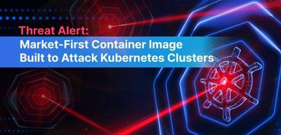 Threat Alert Kubernetes Clusters