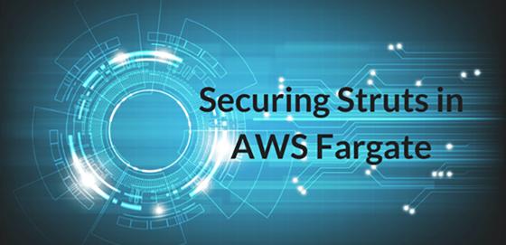 AWS Fargate security