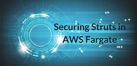 AWS Fargate security