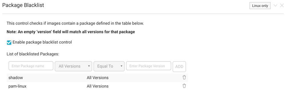 4-package-blacklist