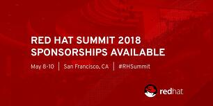 RedHad Summit 2018