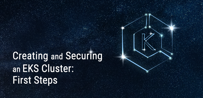 AWS EKS Container Security