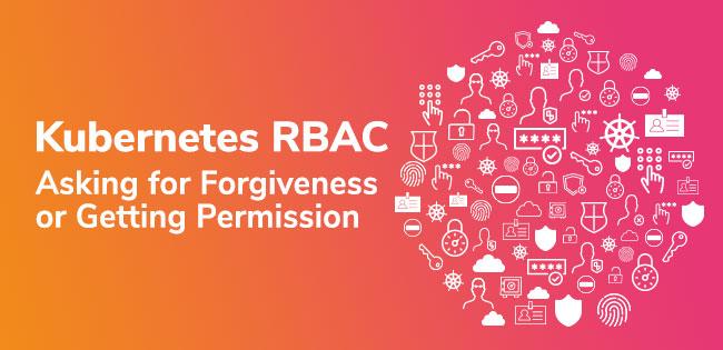 Kubernetes RBAC