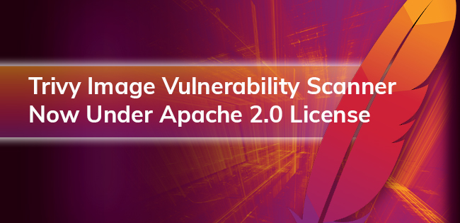 Open source vulnerability scanner