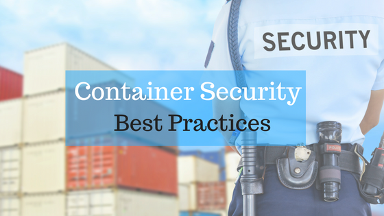 Container security for devops
