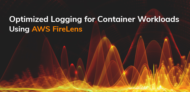 Optimized Logging for Container Workloads