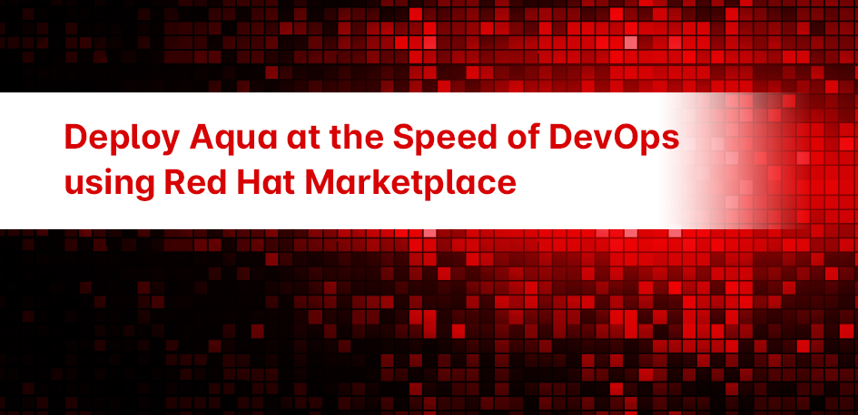 RedHat Marketplace
