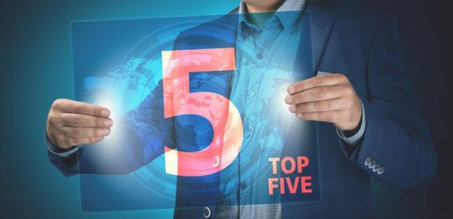 Top 5 Aqua Security Blogs