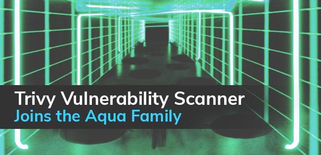 Trivy Vulnerability Scanner