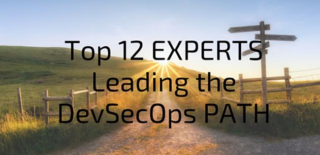 DevSecOps experts