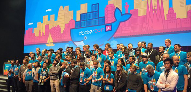 DockerCon Embraces Container Security