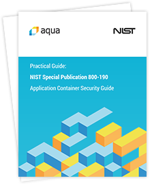 NIST container compliance