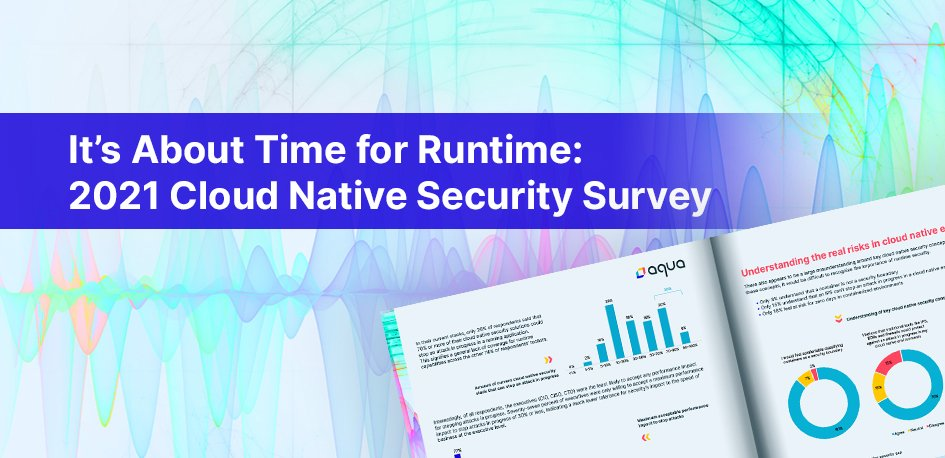 Container runtime security