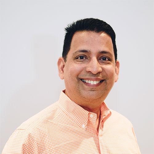 Picture of Raj Seshadri