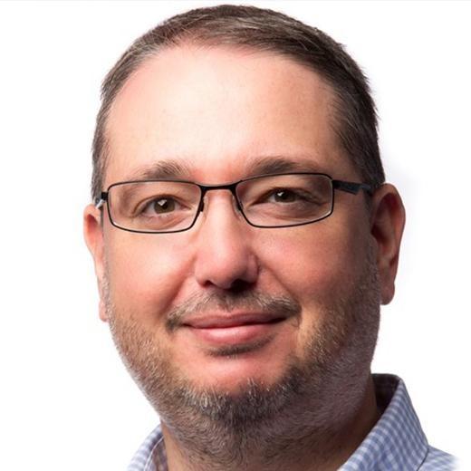 Picture of Tsvi Korren