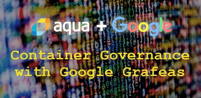 Google Grafeas