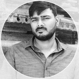 Picture of Bhuvan Bhatt