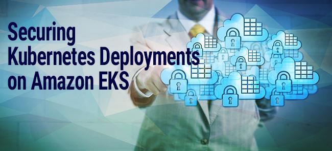 Kubernetes Security AWS EKS