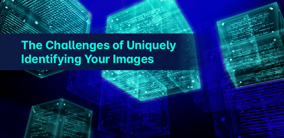 The Challenges of Uniquely Identifying Your Images