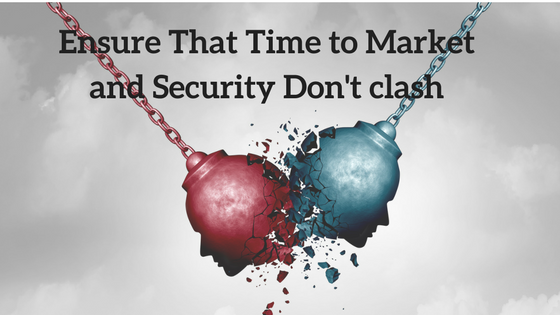 DevSecOps Will Ensure That Time-to-Market and Security Don't Clash