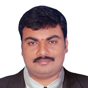 Picture of Sreenivasarao Nakkanaboina