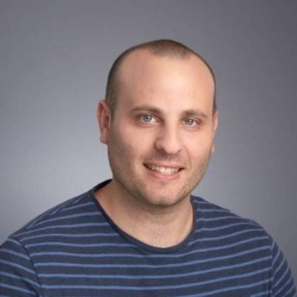 Picture of Yaniv Agman