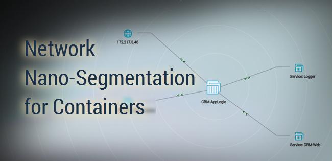 Container Nano-Segmentation