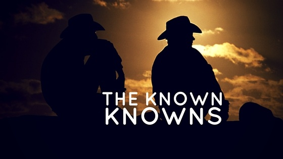 The known knowns - the importance of ongoing security scans for containers